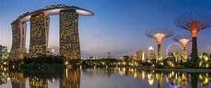 Singapore - Tourist Destinations