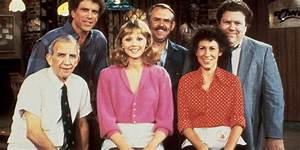Why Rhea Perlman Was Happy 'Cheers' Ended When It Did ...  Cheers