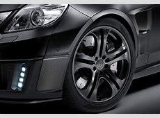 2010 Brabus E V12 Black Baron specifications, photo