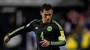Mexico's Rafa... Rafa Marquez Quotes