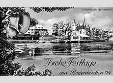 Weihnachtskarten von 1889 bis 1950 Alte Postkarten
