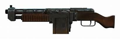 Fallout Combat Shotgun Escopeta Combate Wikia Vignette