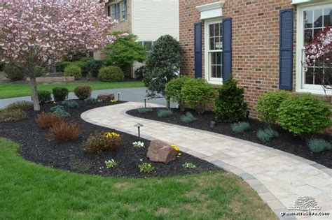 curved walkway designs curved walkway curved walkway using capitol pavers outdoor design pinterest landscaping