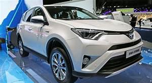 Versicherung Toyota Rav4 Hybrid : toyota rav4 der rav kanns jetzt elektrisch auto motor ~ Jslefanu.com Haus und Dekorationen