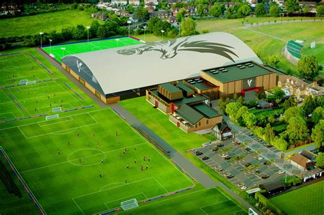 crystal palace asked  submit  training ground