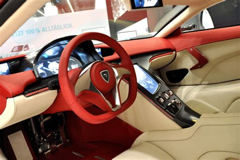 2013 Rimac Concept One Review, Specs, Pictures, 0-60 & Top