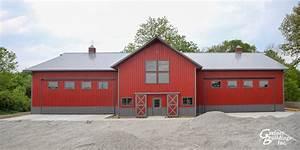 South English, Iowa Post Frame Pole Barns   Greiner ...