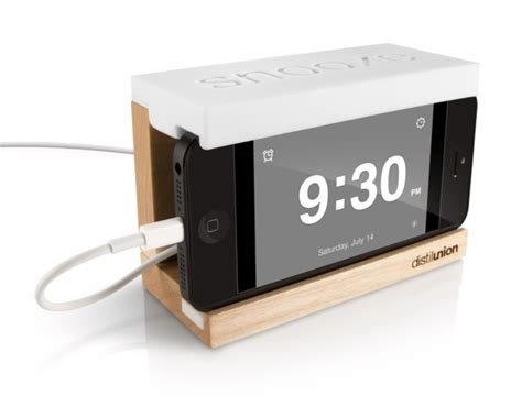 how is snooze on iphone snooze iphone dock is an resolve for sleeping in