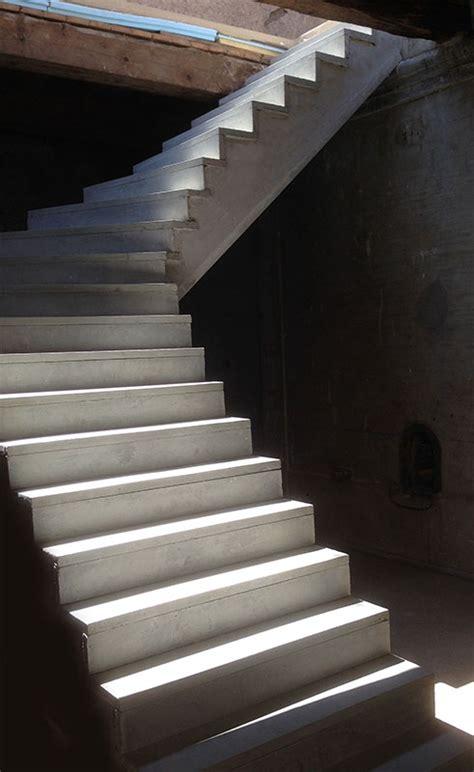 les plans de cuisine en beton la maison de lescalier