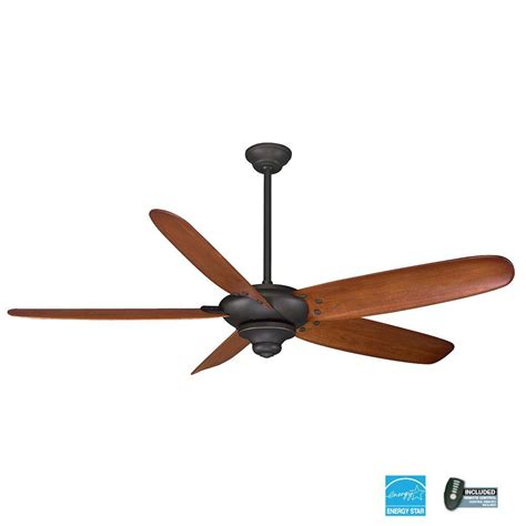 home depot outdoor fans home decorators collection altura 68 in indoor oil rubbed