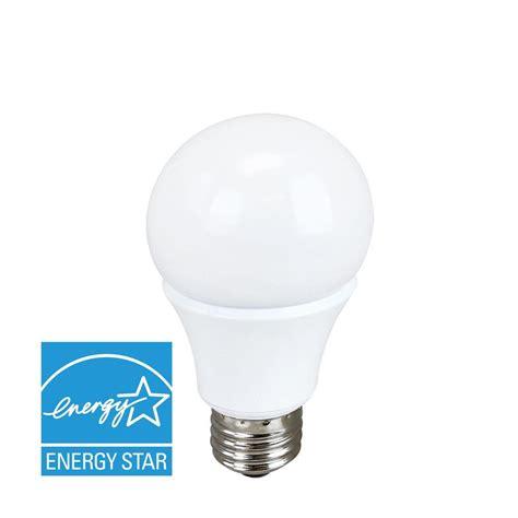 ecosmart 60w equivalent daylight a19 energy