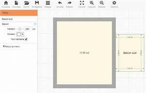plan de maison et plan d39appartement gratuit logiciel With comment dessiner un plan d appartement