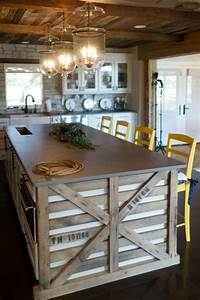 Küchenmöbel Selber Bauen : k cheninsel selber bauen aus paletten 31 modell anregungen ~ A.2002-acura-tl-radio.info Haus und Dekorationen