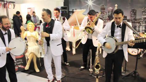 swing fratis max gazzaruso swing fratis cosenza band swing jazz