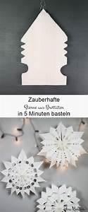 Weihnachtsdeko Basteln Wohnen : 4 t rchen diy dezember zauberhafte sterne aus brott ten basteln do it yourself diy ~ Watch28wear.com Haus und Dekorationen