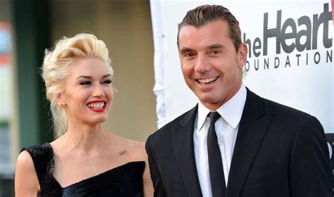 Gwen's moving on – but Gavin Rossdale is STILL wearing his ...
