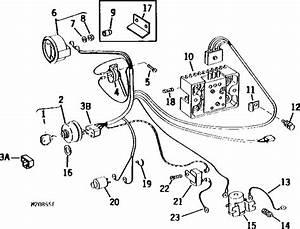 John Deere 110 Charging System