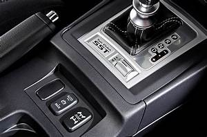 What Is This Button   Auto  Manual By Shifter