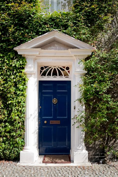 house front doors 21 cool blue front doors for residential homes