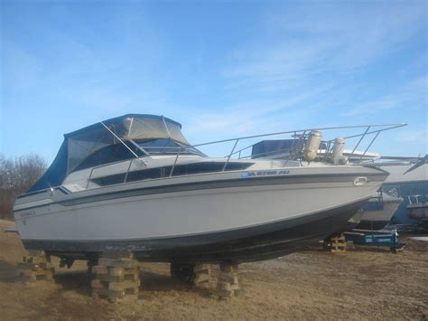 Formula Boats Gas Dock by 28 Ft Formula Cruiser 1987 For Sale For 100 Boats From