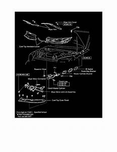Toyota Workshop Manuals  U0026gt  Rav4 4wd L4