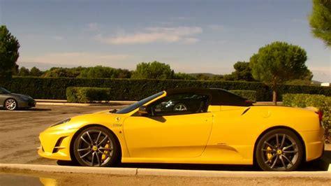 F430 Scuderia Spider by Yellow F430 Scuderia 16m Spider 1080p Hd