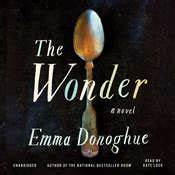 Download Room Audiobook by Emma Donoghue for just $5 95