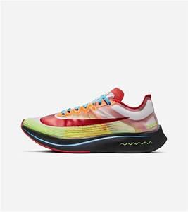 Nike Zoom Fly Sp  U0026 39 Doernbecher Freestyle U0026 39  2018 Release Date