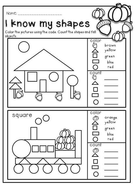 prep class worksheets  assessment learning printable
