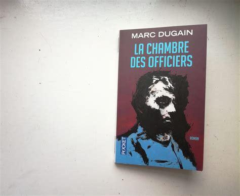 la chambre des officiers resumé détaillé un fil à la page le littéraire de corentine rebaudet