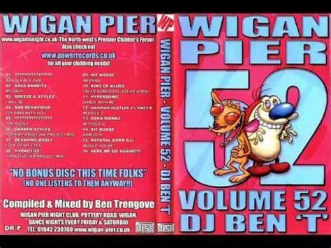 Wigan Pier Volume 52 Youtube