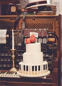 Musique Arrivée Gateau Mariage : mariage sur le th me de la musique j 39 ai dit oui ~ Melissatoandfro.com Idées de Décoration