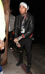 SayCheeseTV – Tyga Ordered To Pay $65,000 To Las Vegas ...