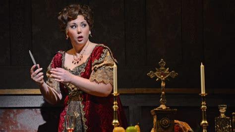 Jennifer Rowley To Sing Tosca At The Metropolitan Opera