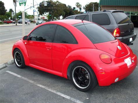 Downninjette 2002 Volkswagen Beetle Specs, Photos