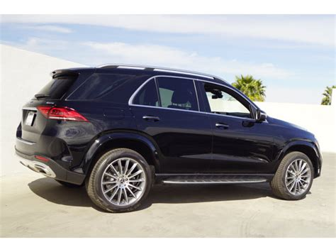 This 2020 mercedes gle 580 is the vehicle others dream to own. New 2020 Mercedes-Benz GLE GLE 580 SUV AWD 4MATIC®