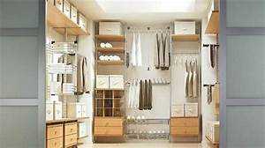 Begehbarer Kleiderschrank Design : begehbarer kleiderschrank ideen ~ Frokenaadalensverden.com Haus und Dekorationen