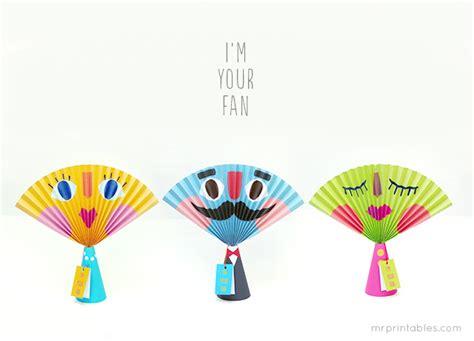 best fans for summer 7 best images of free printable summer crafts summer