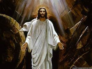 Jesus Christ Widescreen Wallpapers