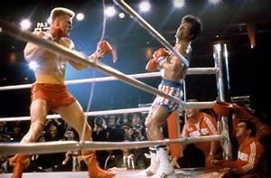 Rocky vs Drago | Rocky Balboa | Pinterest