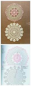 Charts  Patterns And Crochet On Pinterest
