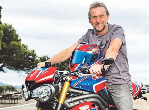 20 questions with Carl Fogarty | MCN