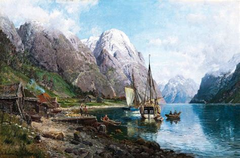 Artwork Painting Classic Art Traditional Art Anders