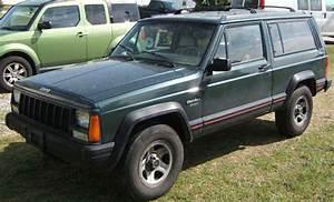Natewilliams 1994 Jeep Cherokee Specs  Photos