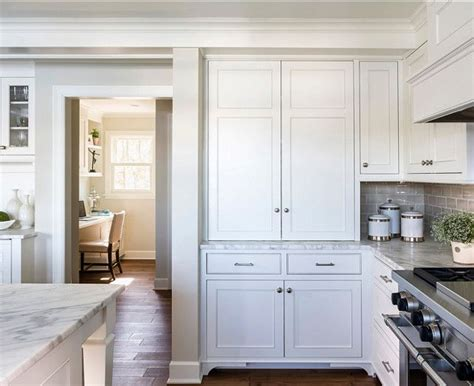 benjamin simply white kitchen cabinets white kitchen with inset cabinets benjamin winds 9100