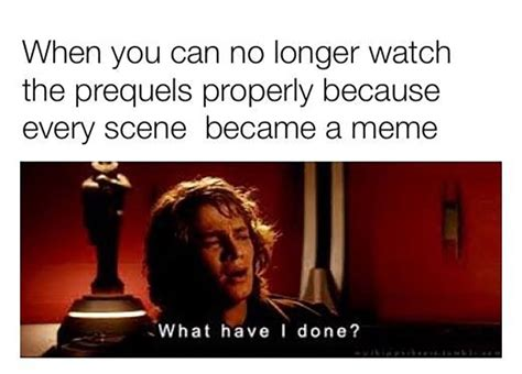 Reddit History Memes - the reddit group dedicated to making memes about the star wars prequels