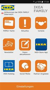 Ikea Family Karte : ikea family android apps on google play ~ Markanthonyermac.com Haus und Dekorationen
