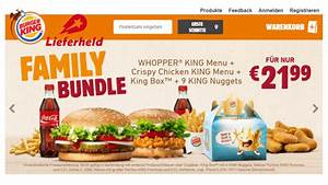 Burger King Lieferservice Dresden : burger king bestellen ber lieferheld computer bild ~ Eleganceandgraceweddings.com Haus und Dekorationen