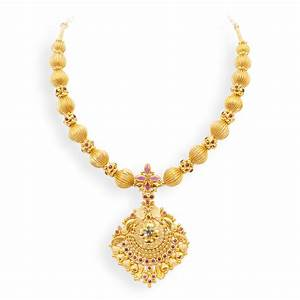 Indian Jewellery and Clothing: Necklace sets from GRT ...