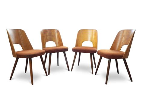 Sedie Vintage Anni 50 Modernariato